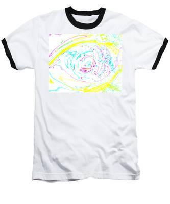 Vision Baseball T-Shirt