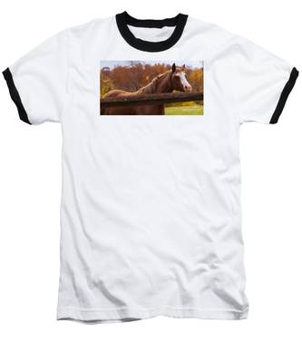 Waiting For You Baseball T-Shirt