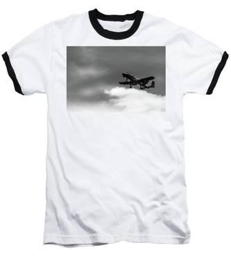 A-10 Slow Pass Baseball T-Shirt