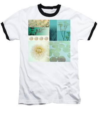 Cipher II Baseball T-Shirt
