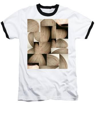 Crescents Baseball T-Shirt