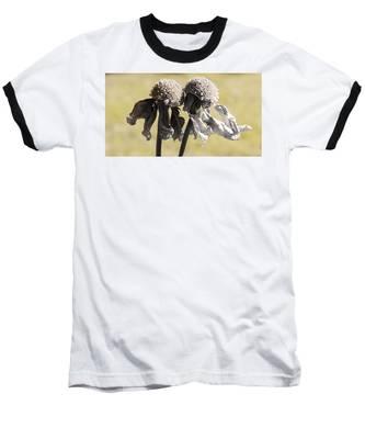 Ghost Sisters Baseball T-Shirt