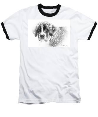 Hero Baseball T-Shirt