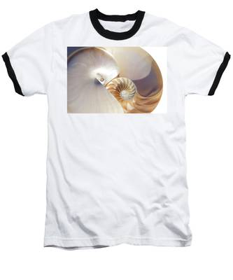 Nautilus 0454 Baseball T-Shirt