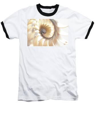 Nautilus 0472 Baseball T-Shirt