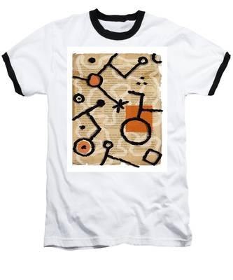 Unicycle Baseball T-Shirt
