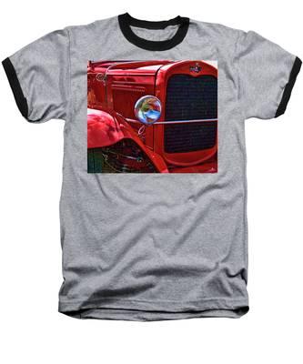 Bad Dog Baseball T-Shirt
