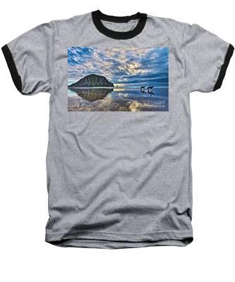 Shadow Riders Baseball T-Shirt