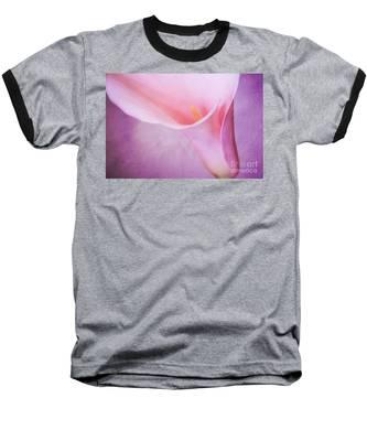 Calla Baseball T-Shirt