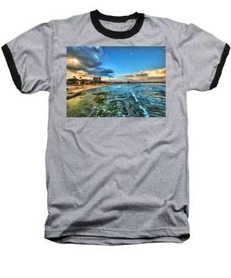 a good morning from Hilton's beach Baseball T-Shirt
