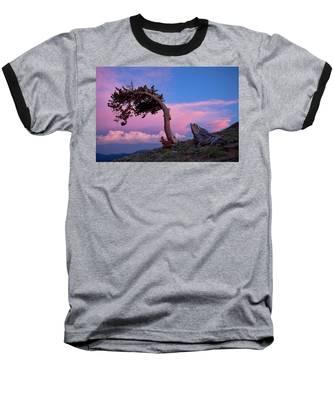 A Westerly Wind Baseball T-Shirt