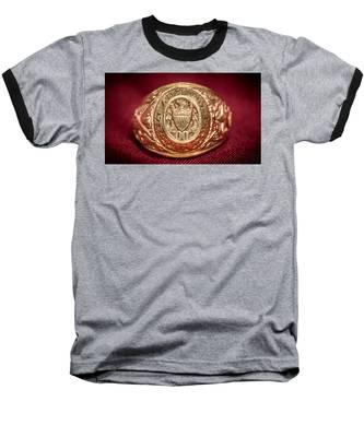 Aggie Ring Baseball T-Shirt