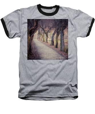 Alley - Square Baseball T-Shirt