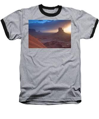 An Open Invitation Baseball T-Shirt