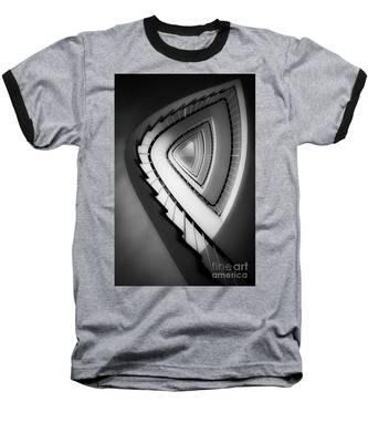 Architect's Beauty Baseball T-Shirt