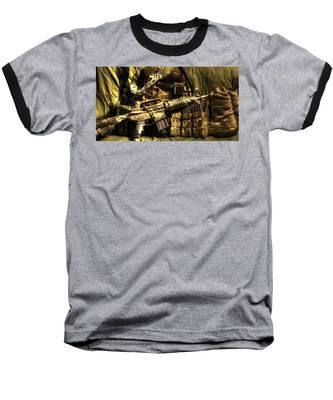 Back Home Baseball T-Shirt
