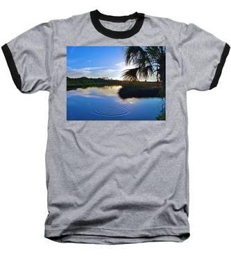 Beautifulness Baseball T-Shirt