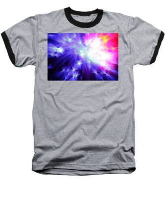 Blinded By The Light Baseball T-Shirt