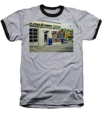 Bob's Baseball T-Shirt