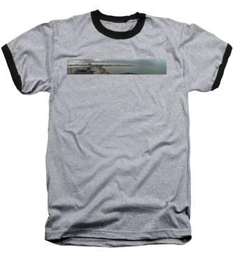Brewing A Storm Baseball T-Shirt