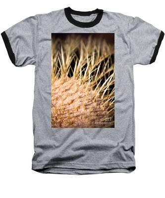 Cactus Skin Baseball T-Shirt