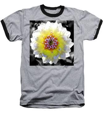 Colorwheel Baseball T-Shirt