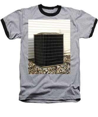 Condenser Baseball T-Shirt
