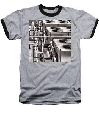 Cooling Force Baseball T-Shirt