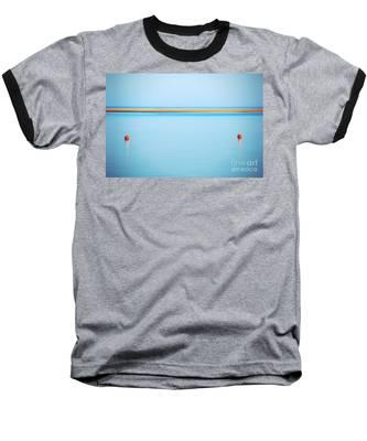 Dahab - Red Sea Baseball T-Shirt