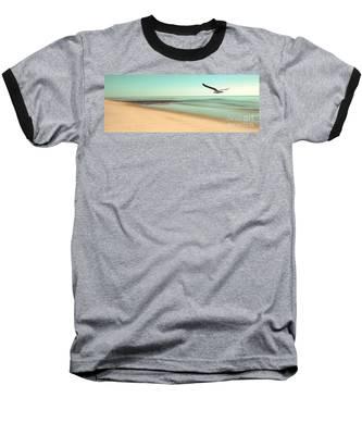 Desire - Light Baseball T-Shirt
