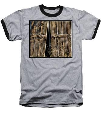 Doors Baseball T-Shirt