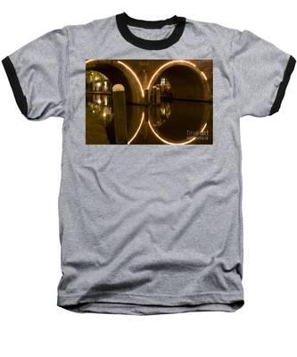 Double Tunnel Baseball T-Shirt
