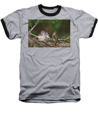 Family Love Baseball T-Shirt