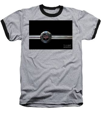 Ford Torino G.t.390 Baseball T-Shirt