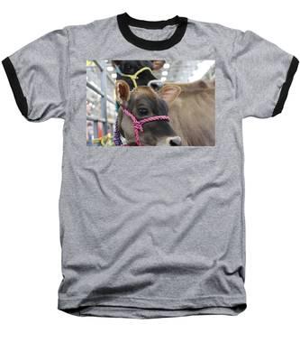 Baseball T-Shirt featuring the photograph Harmony by Andrea Platt