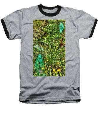 High Flyer Baseball T-Shirt