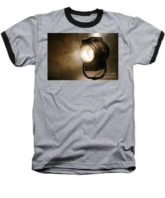 Hollywood Baseball T-Shirt