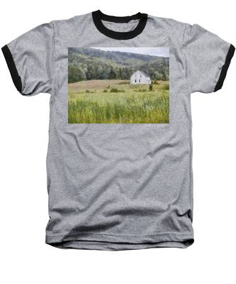 Idyllic Isolation Baseball T-Shirt