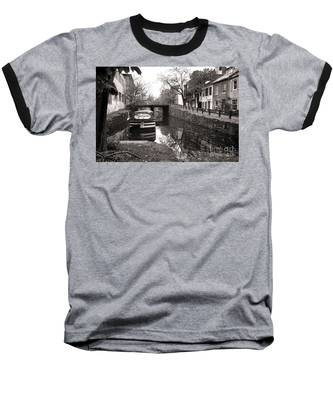 In Georgetown Baseball T-Shirt