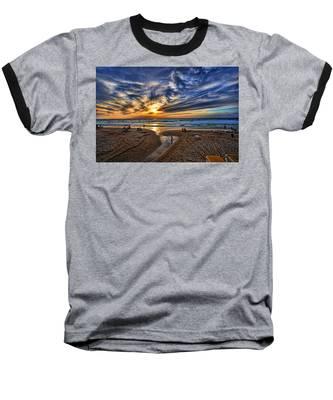 Israel Sweet Child In Time Baseball T-Shirt