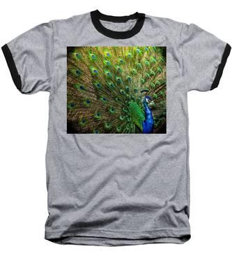 King Of Birds Baseball T-Shirt