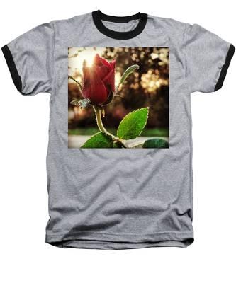 Kiss Of The Ross Baseball T-Shirt
