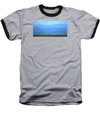 landscape of North CA Baseball T-Shirt