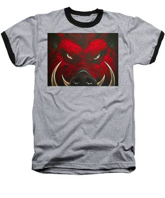 Mad Hog Baseball T-Shirt