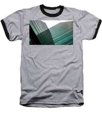 Mirror Mirror Baseball T-Shirt