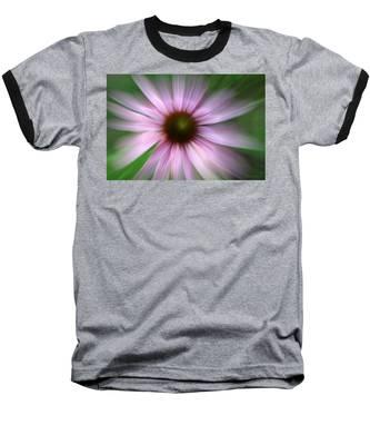 Baseball T-Shirt featuring the photograph Morning Stretch by Andrea Platt