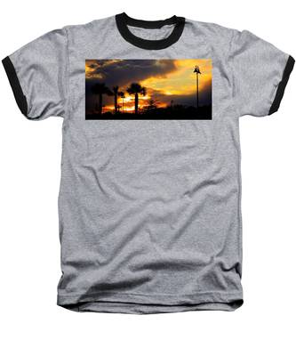 Night Fury Baseball T-Shirt