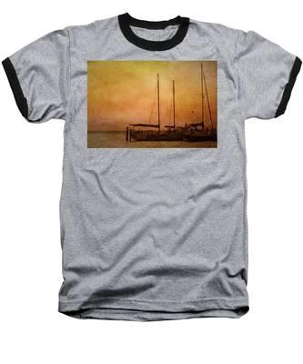 Pensacola Harbor Baseball T-Shirt
