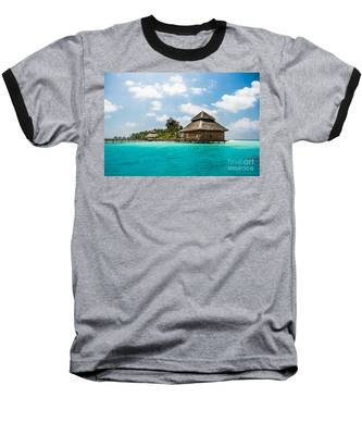 Rannaalhi Baseball T-Shirt