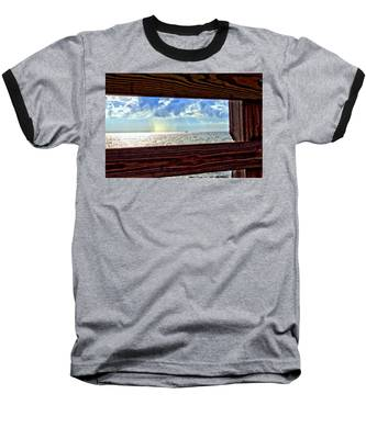 Shine It Down Baseball T-Shirt